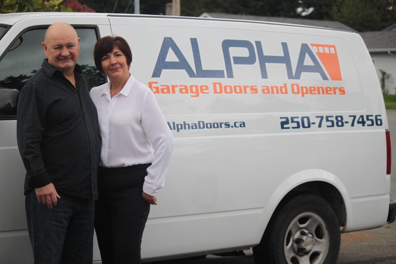 alpha-doors-garage-door-services-nanaimo-repair  sc 1 st  Alpha Doors & About Us | Alpha Doors Garage Services pezcame.com