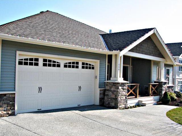 Alpha Doors Nanaimo Garage Door Repair & Garage Door - Services - Alpha Doors