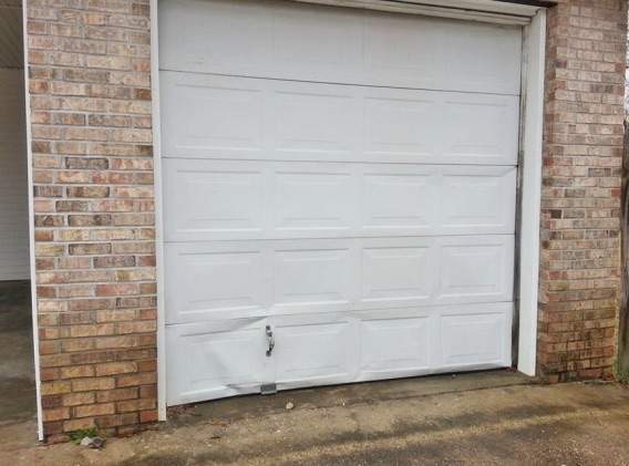 garage-door-repair-nanaimo-alpha-doors-damage