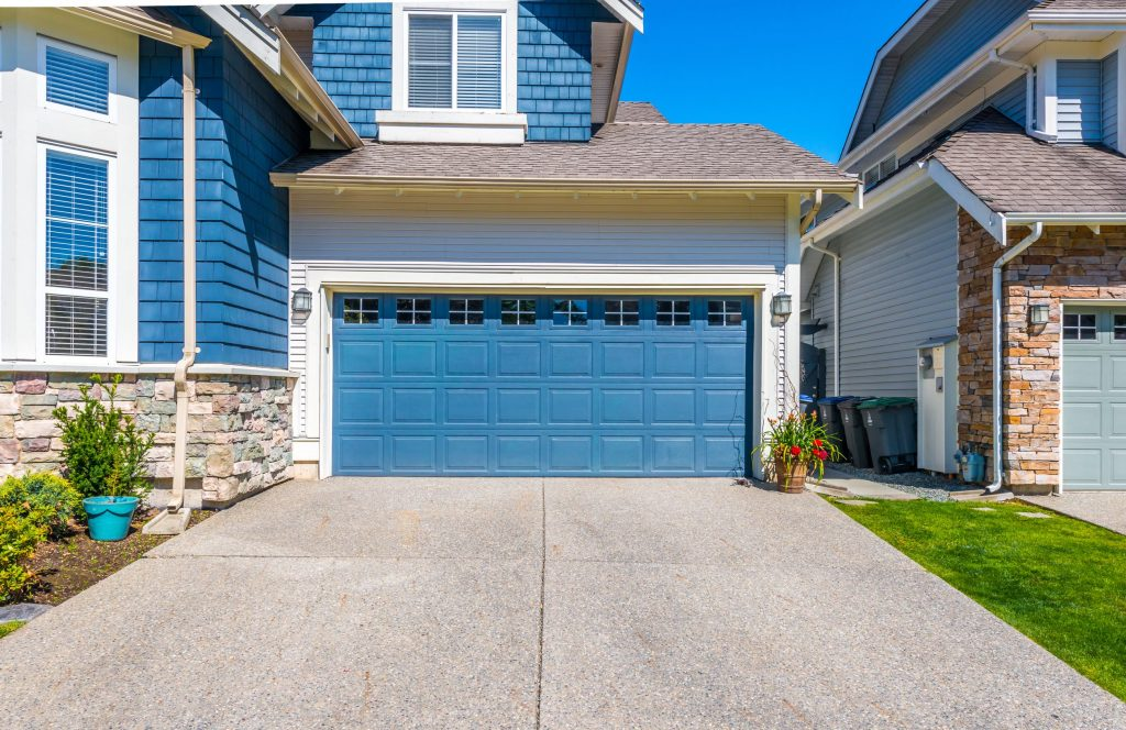2017 Garage Door Trends