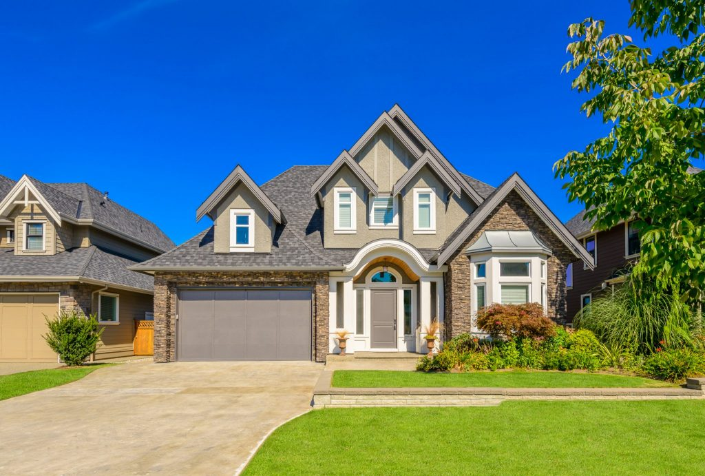 Garage Door Re-Fitting – Is It Time?