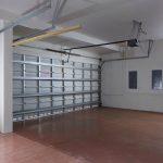 Garage Door Organization in 4 Easy Steps