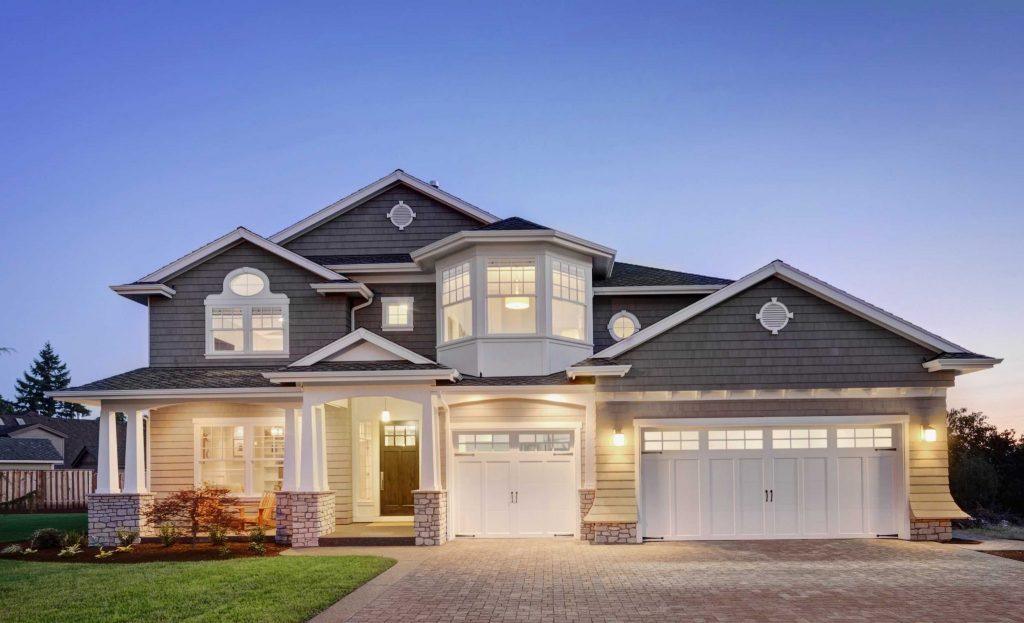 Read more on Garage Doors Can Increase Your Home's Resale Value & Curb Appeal