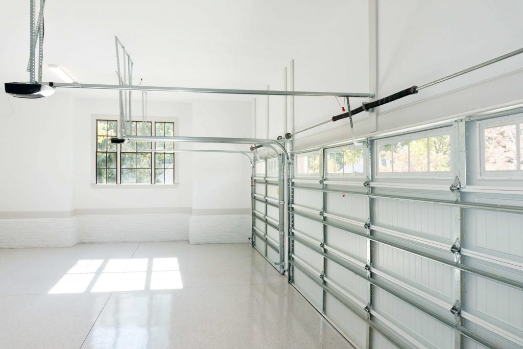 Read more on Garage Door Springs: What Do They Do and Are They Dangerous?