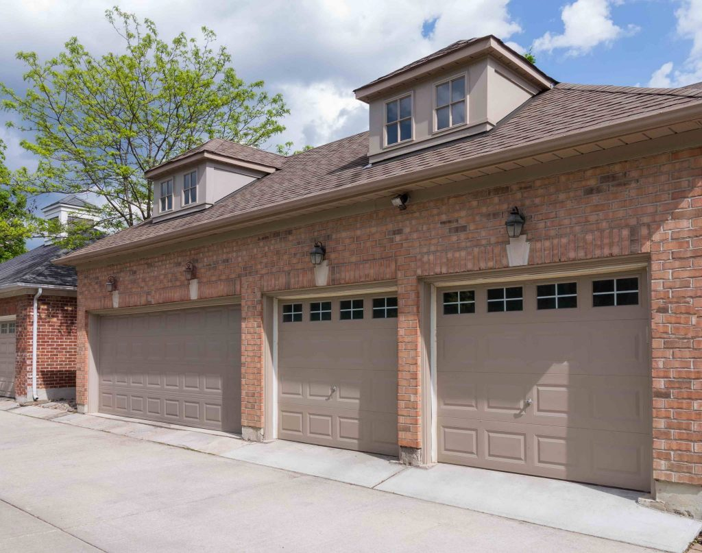 Read more on Garage Door Service Keeps Your Family Safe by Avoiding These 4 Common Garage Dangers
