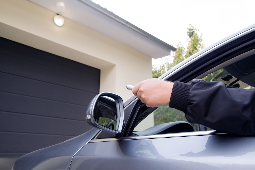 Nanaimo Garage Door Service for the 5 Most Common Causes of Garage Door Failure