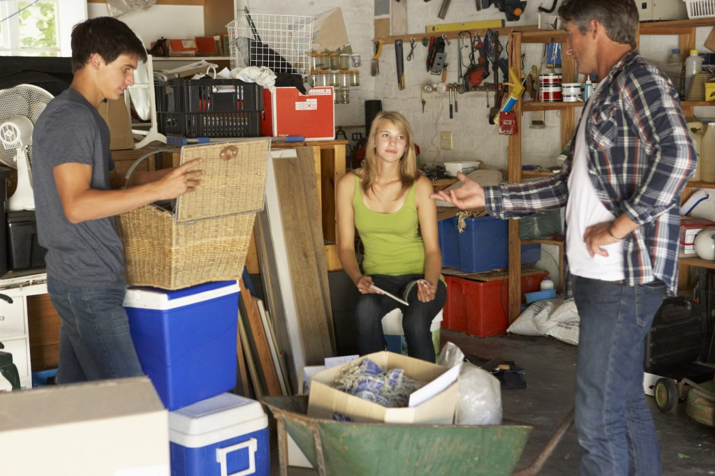 Read more on Spring Cleaning Time is Here: 7 Tips for a Cleaner Garage