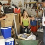 Spring Cleaning Time is Here: 7 Tips for a Cleaner Garage