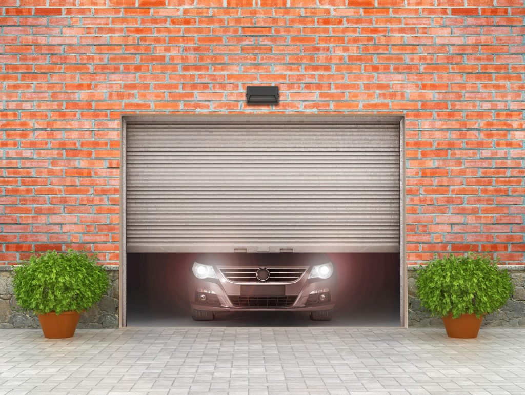 Garage Door Services | Alpha Doors