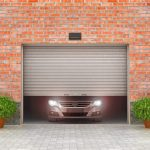 Summer Maintenance for Your Nanaimo Garage Door