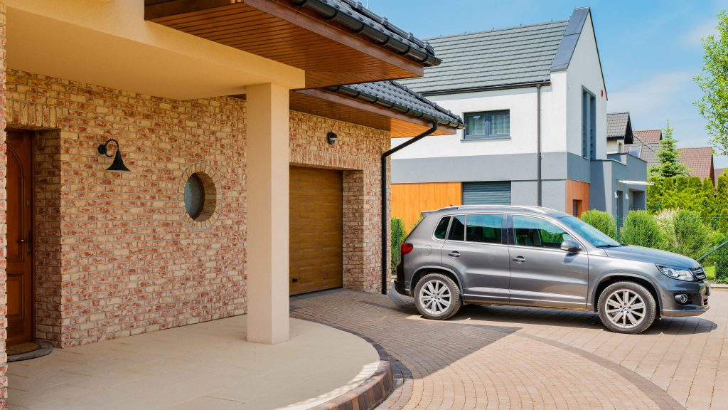 Read more on What To Do If You've Backed Into Your Garage Door