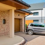 What To Do If You've Backed Into Your Garage Door