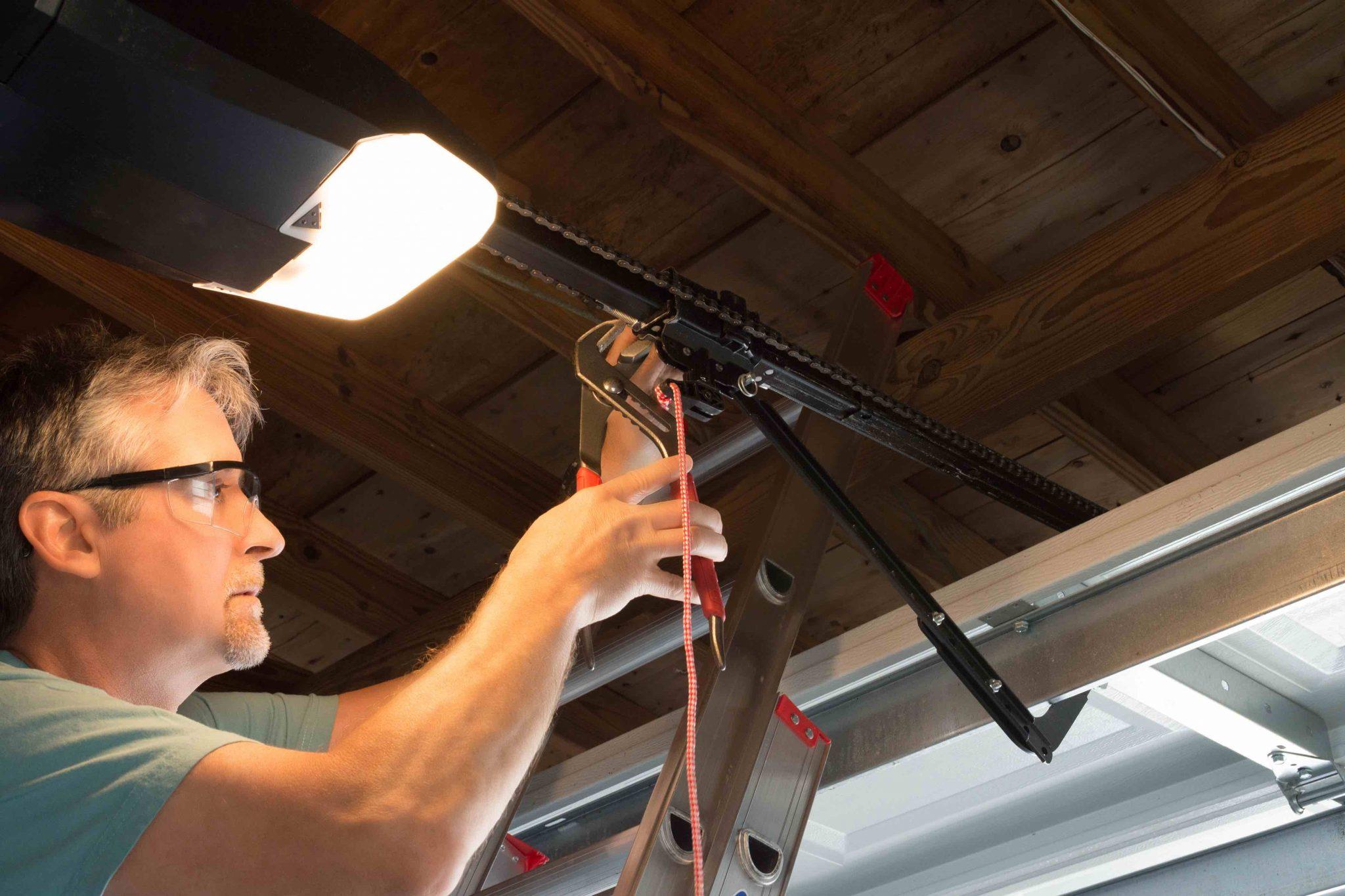 Garage Door Repair Company Servicing Nanaimo BC