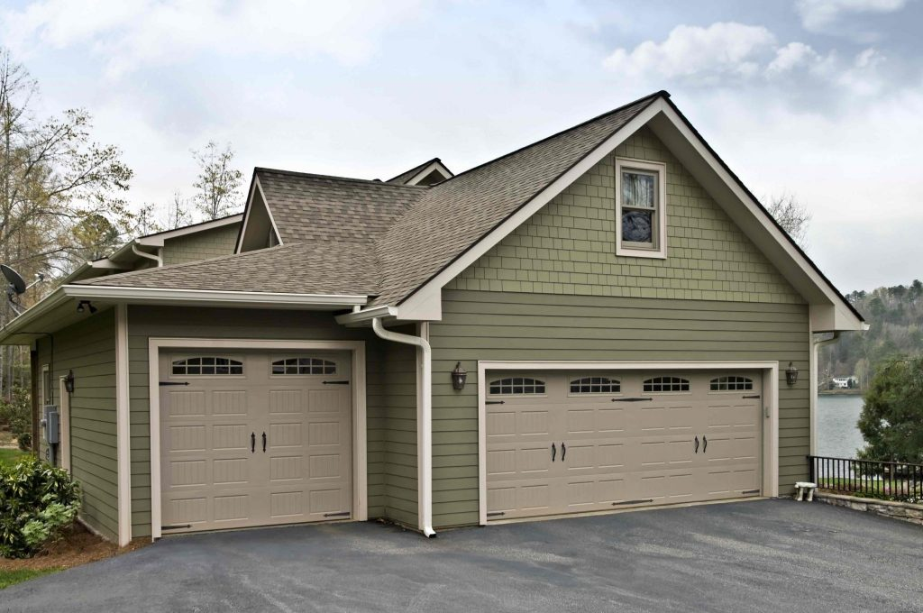 Read more on How to Choose the Right Residential Garage Door Company