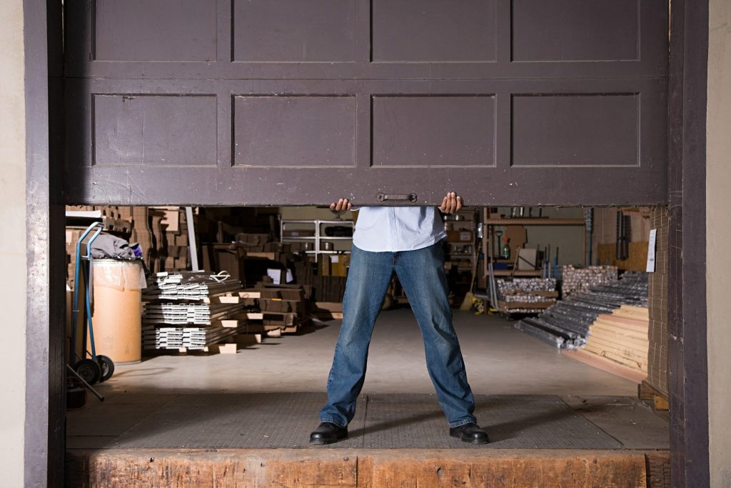 Read more on Garage Door Power Outage: How to Manually Open Your Garage Door