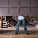 Garage Door Power Outage: How to Manually Open Your Garage Door