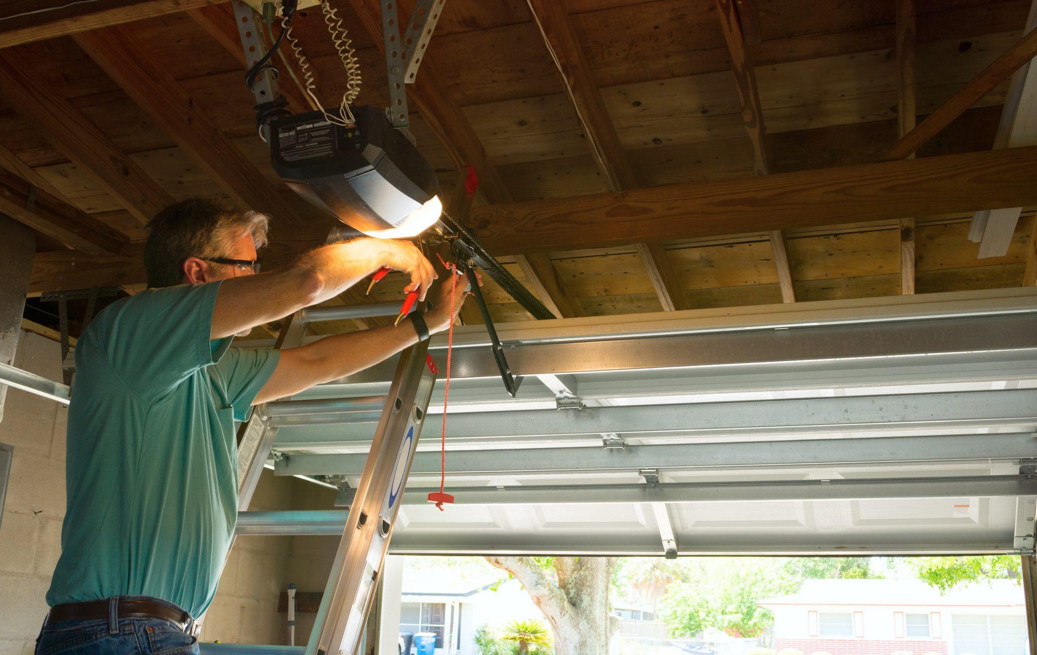 Garage Door Installation in Nanaimo BC | Alpha Doors