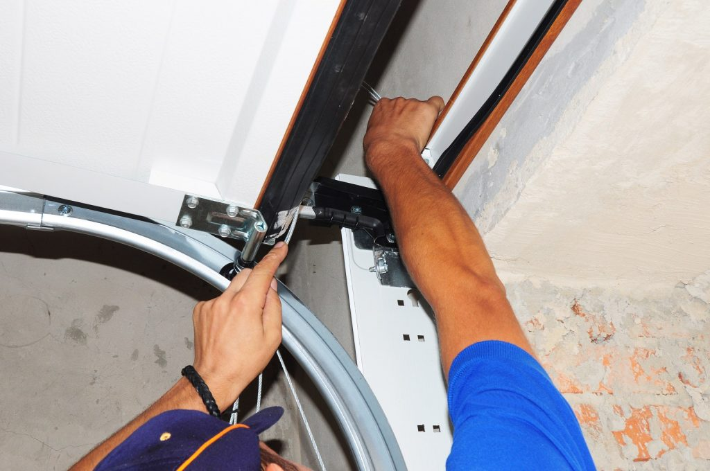 Read more on When Is the Best Time for Garage Door Maintenance?