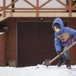 Stop Your Garage Door From Freezing this Winter