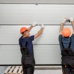 Should I install my garage door myself?