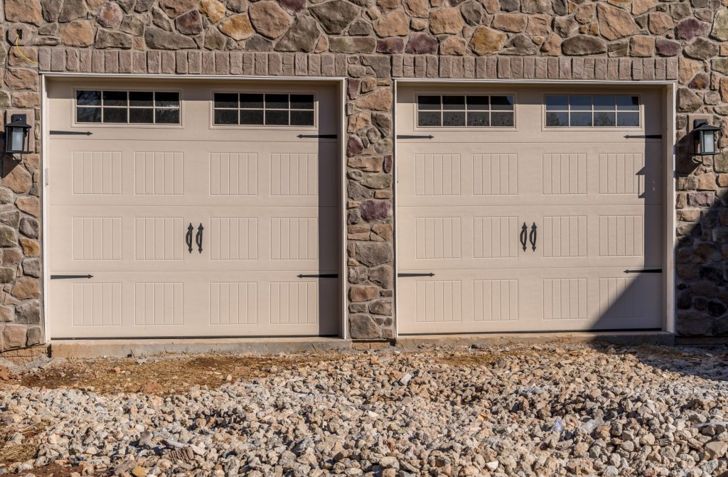 Four Reasons to Choose an Insulated Garage Door