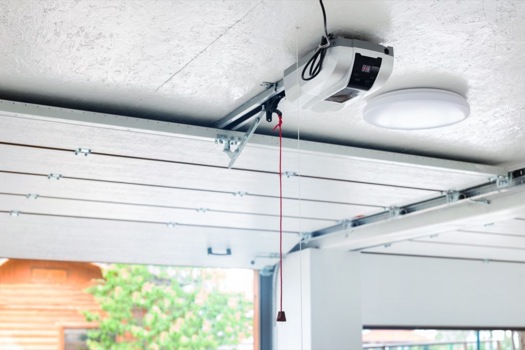 Read more on Common Garage Door Issues and Fixes