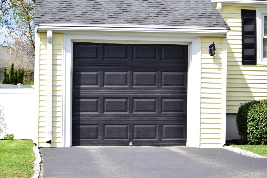 Read more on Paint Your Garage Door Like a Pro With These Steps