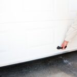 Should You Choose a Manual or Electric Garage Door?