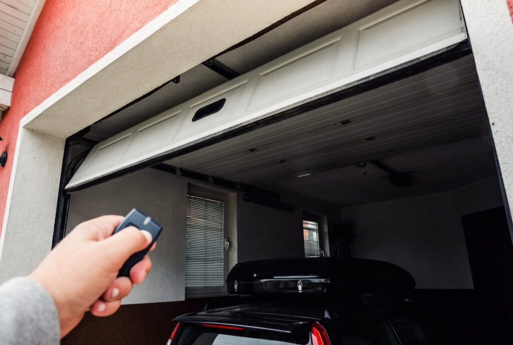 Read more on The Main Kinds of Garage Door Openers Types You Can Get